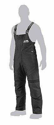 Arctic Cat Men's Premium A-Tex 200 Gram Snowmobile Bibs - Black 5250-81*