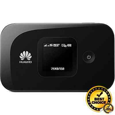 Huawei E5577Cs-321 150 Mbps 4G LTE & 43.2 Mpbs 3G Mobile WiFi Hotspot (4G LTE in
