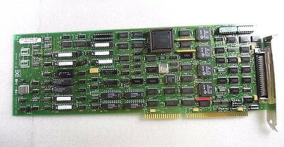 Emulex PC Board Assy, p/n PT1010492-01, Rev C