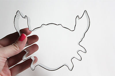 Crab Metal Cookie Cutter Free Shipping