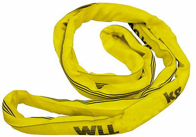 Pro Roundsling, Lifting Strap, 2000 kg, 3 M