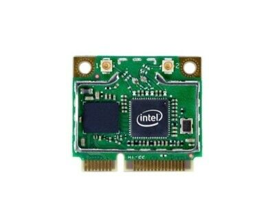 Intel Centrino Advanced-N 6205 Wi-Fi adapter (up to 300Mbps) for Laptop