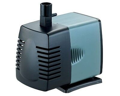 Aquarium Pond Water Fountain Pump 2000LPH