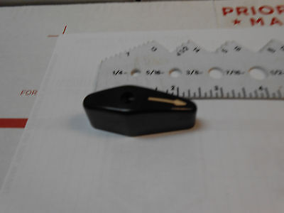 815-1853012-1  Rotary Switch Knob New Old Stock