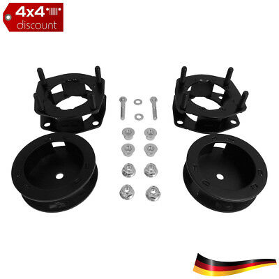 "2"" Spacer Lift Kit, Vorne, Hinten Jeep Grand Cherokee WK/WH 2005/2010"