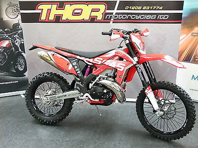 Gas Gas EC 2017 RACING 300 ENDURO,BRAND NEW,ONLY £6650