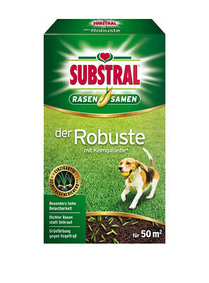 Substral Der Robuste 1 kg
