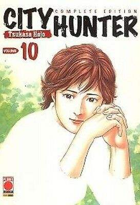 City Hunter Complete Edition 10
