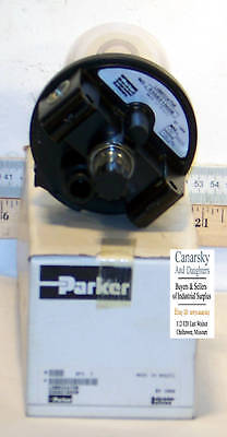 1 New Parker 035831000B Air Line Lubricator ***make Offer***
