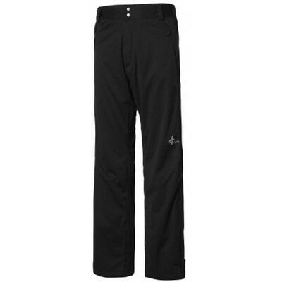 Cross Pro Pants black Herren Regenhose