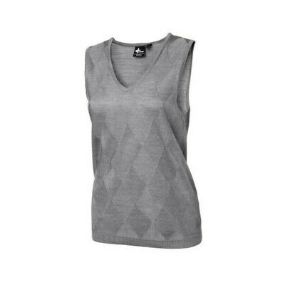 Cross Women's Mix Knit Vest Pullunder