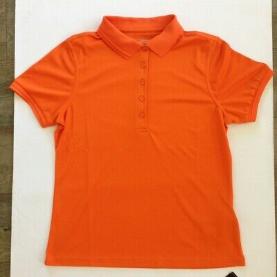 James & Nicholson Damen Poloshirt – orange