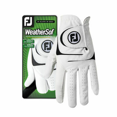 Footjoy WeatherSof Damen