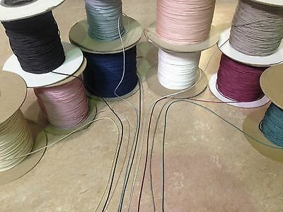 Horizontal Blind Cord 1.8mm  Free Shipping in US