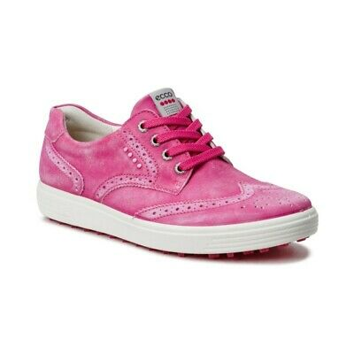 Ecco Golf Casual Hybrid Candy Damen Golfschuh