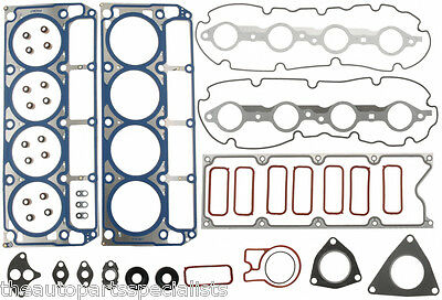 Vrs,cylinder Head Gasket Set/kit- Holden Commodore Vt,vx,vu,vy,vz 5.7L Ls1 99-06