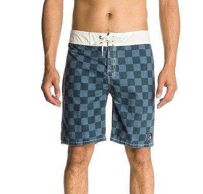 5231b3a77d NWT Quiksilver Yoke Board shorts Men Size 28 Classic Boardshorts Swim Trunks