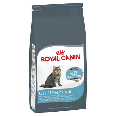 Royal Canin Urinary Care Dry Cat Food - 2Kg - NEW!