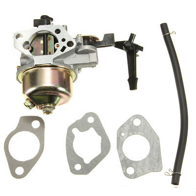 New Carburetor Carb w/ 3 Free Gaskets For HONDA GX390 390 13.0HP #16100-ZF6-V01