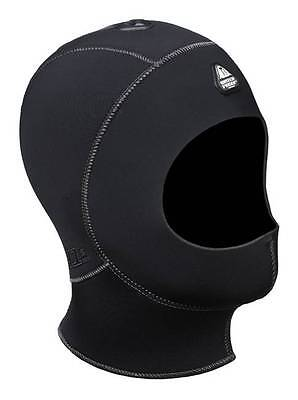 Waterproof H1 - 3/5mm or 5/7mm Neoprene Dive Hood - Scuba Diving Cold Water