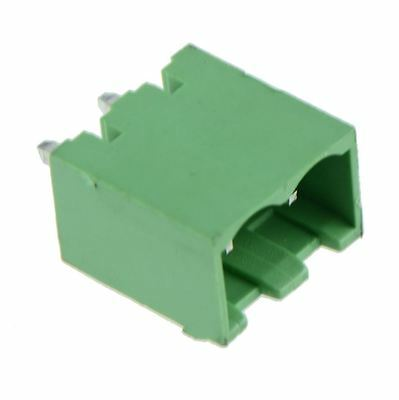 5 x 2-Way Plug-In PCB Vertical Closed Header 5.08mm