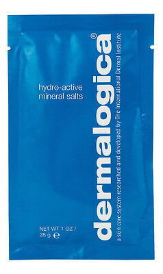 Dermalogica Hydro-Active Mineral Salts 1 oz 12 ct. Sealed Fresh