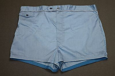 XXXL * NOS vtg 80s shorts shorts / swim trunks