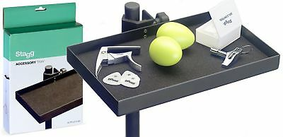 Instruments Accessory Tray with Stand Clamp