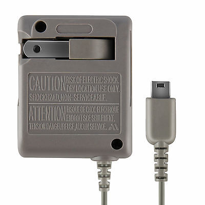 Brand new Nintendo DS Lite DSL NDSL Home AC charger!