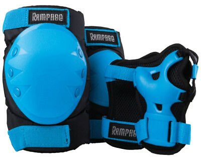 Roller Skate Skating Scooter Cycling KNEE ELBOW PALM Protective Gear Pad