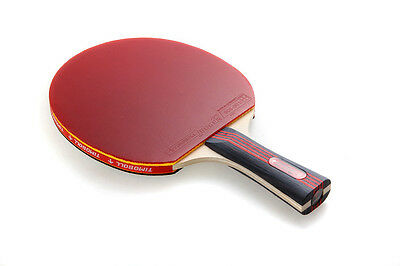 Original TIMO BOLL  M-3 Hand assemble table tennis Racket / Table tennis paddle