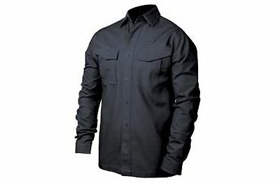 Blackhawk Tactical Performance Cutton Hemd langarm navy Gr. XXL