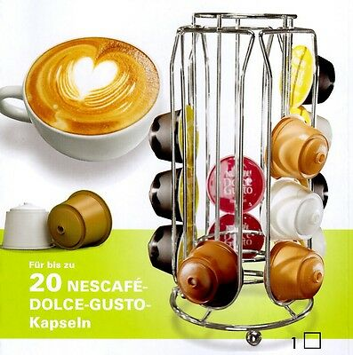 nescaf dolce gusto probierpaket 48 kapseln kaffee. Black Bedroom Furniture Sets. Home Design Ideas
