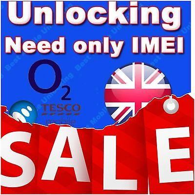 Fast FACTORY UNLOCK Service For IPHONE 6/ 6s On O2/ Tesco Contract Phones