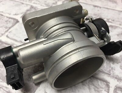 Mgf / Mg Tf Zr, Zs, Brand New 52Mm Alloy Throttle Body (Mhb000261)
