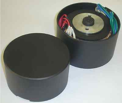 DIY Audio Power Toroidal Transformer Round Cover CA-300