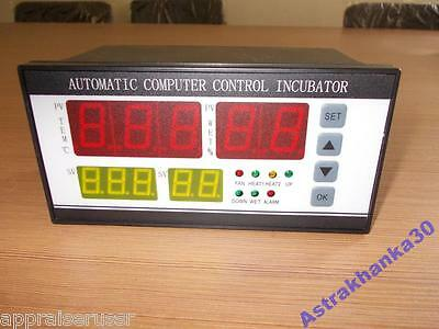 ✔ ✔ ✔ Xm-18 controller automatic multifunction incubator management system!✔ ✔ ✔