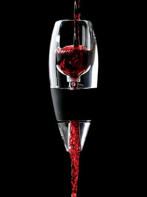 Vinturi Red Wine Aerator - red white filter venturi magic decanter aerating