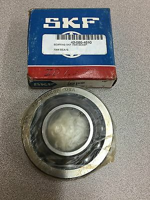 New In Box Skf Roller Bearing 7308 Becbp Abec-3