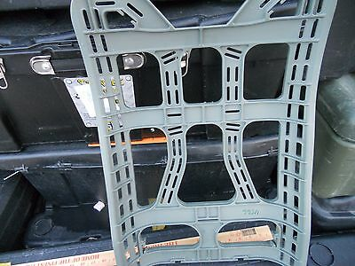 Nwt Cif Acu Ruck Molle Ii Assault Backpack Frame Replacement 8465-01-524-8368