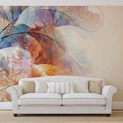 WALL MURAL PHOTO WALLPAPER XXL Abstract Art (553WS)