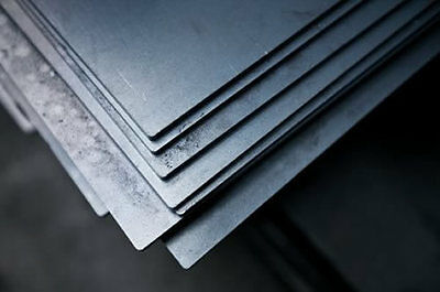 Galvanised Mild Steel Sheets 1.2 Mm Thick Heavy Duty Welding Material