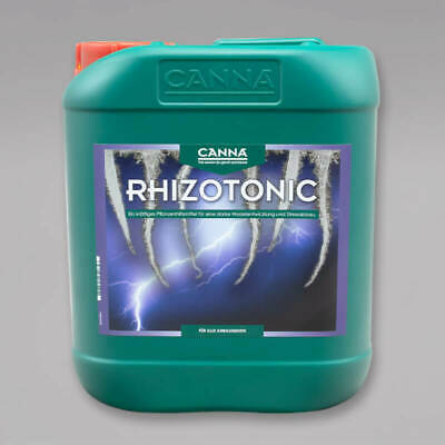 CANNA Rhizotonic, 5L / 5 Liter / 5000 ml