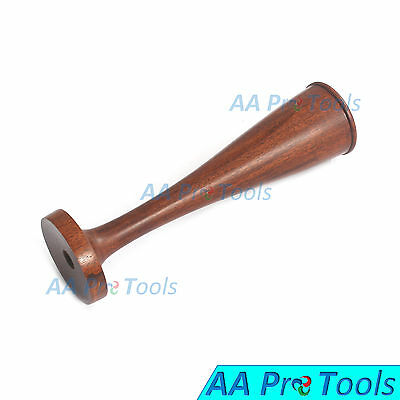 Pinard Stethoscope Horn Foetal Fetoscope Wood Medical Diagnostic Examination