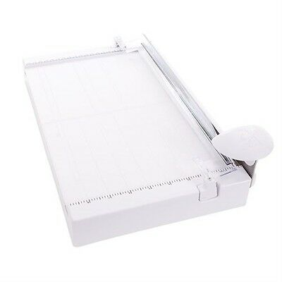 "Xcut 13"" Guillotine Trimmer A3 A4 Card Paper Decoupage Craft Ruler"