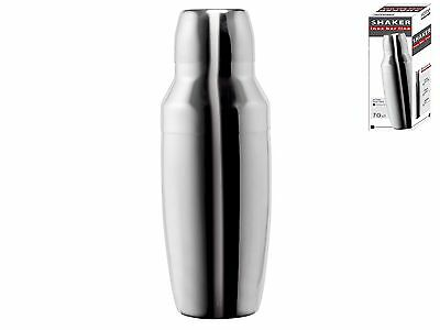 Shaker Cocktail Home In Acciaio Inox Cl 70