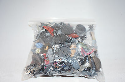 Warhammer 40k WH40k AoS Misc Lot of Random Bits Around 10 oz. of its