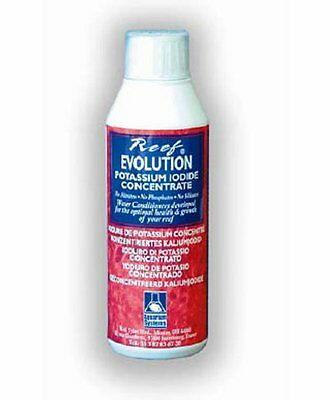 NEWA Aquarium Systems Reef Evolution Strontium Conce 250 ml integratore acquario