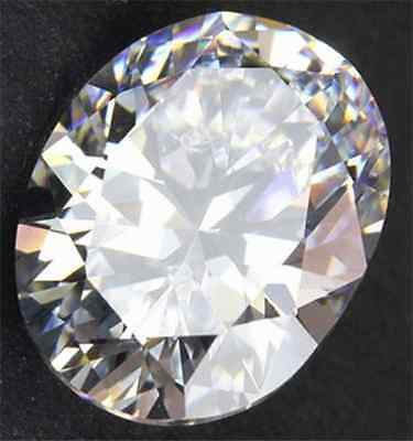 HUGE Unheated 52.62ct VVS White Sapphire 18X25mm Oval Cut AAAA+ Loose Gemstone