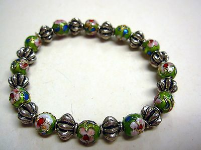 Crown Chinese Cloisonne Bracelets TF1